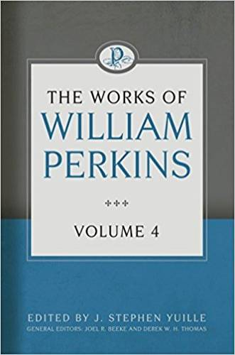 Works of William Perkins