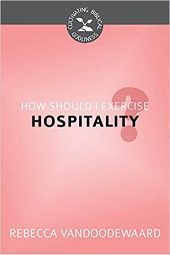 How Should I Exercise Hospitality