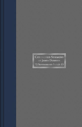 Collected Sermons of James Durham