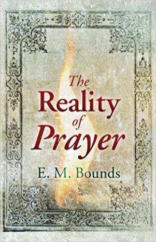 Reality of Prayer The