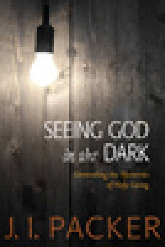 Seeing God in the Dark