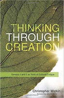 Thinking Through Creation