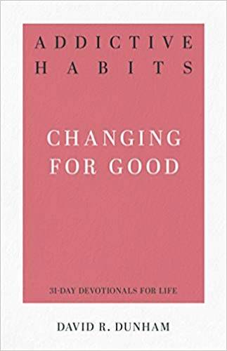 Addictive HabitsChanging for Good