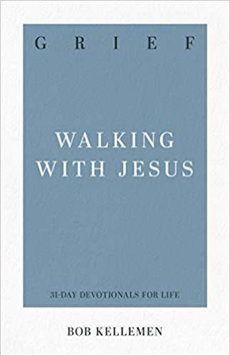 Grief Walking with Jesus