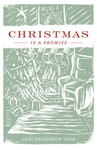 Christmas Is a Promise (Tract: 25-pack)