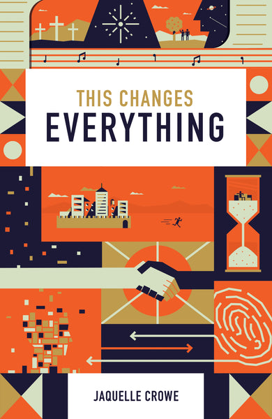 This Changes Everything (25-pack tracts)