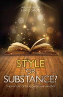 Style Or Substance