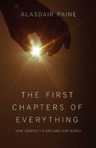 First Chapters of Everything