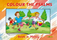 Colour the Psalms Bk 4