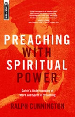 Preaching With Spiritual Power