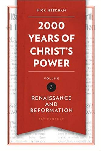 2000 Years of Christs Power Vol 3