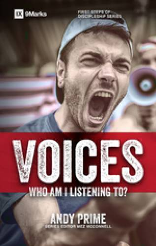 Voices Who Am I Listening To