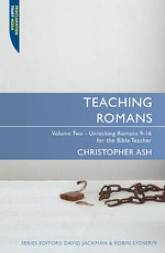 Teaching Romans Vol 2