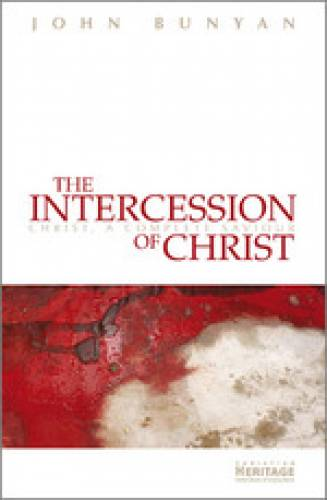 Intercesssion of Christ