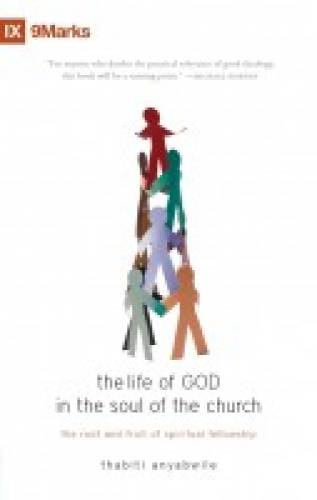 Life of God In The Soul of The Church