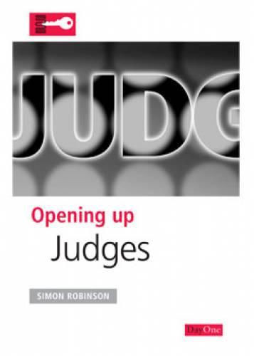 Opening Up Judges