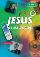 Jesus In Lukes Gospel
