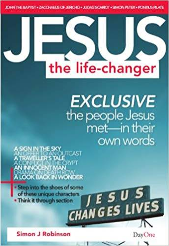 Jesus The LifeChanger