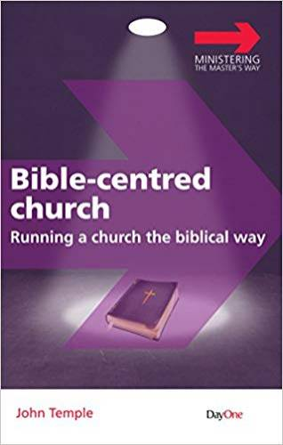 Bible Centred Church