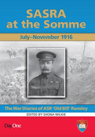 SASRA at the Somme