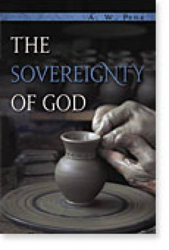 Sovereignty Of God The