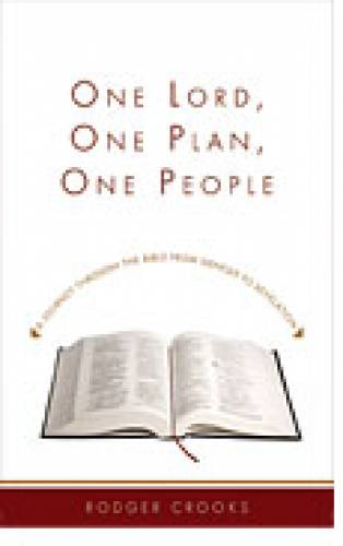 One Lord One Plan One People