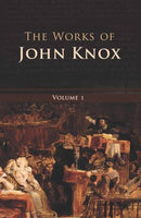 Works of John Knox