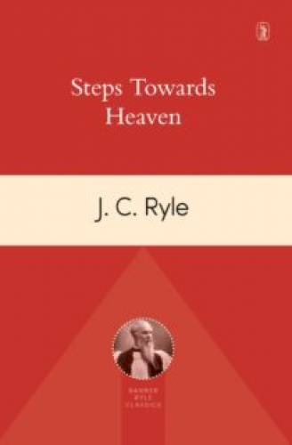 Steps Toward Heaven