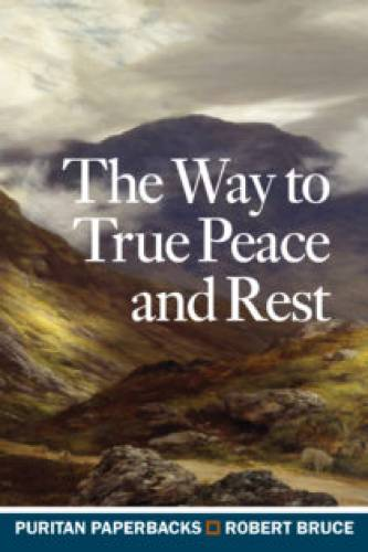 Way to True Peace and Rest The