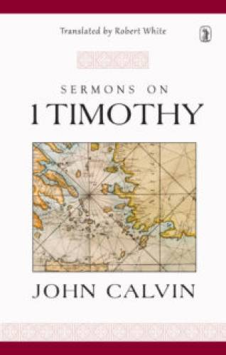 Sermons on 1 Timothy