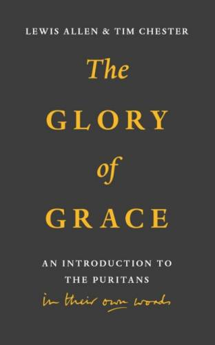 Glory of Grace The