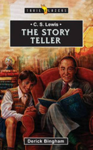 CS Lewis The Storyteller