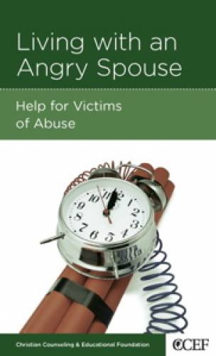Living with an Angry Spouse