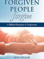 Forgiven People Forgive