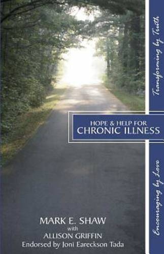 Hope Help for Chronic Illness