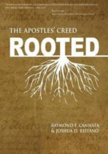 Apostles Creed Rooted