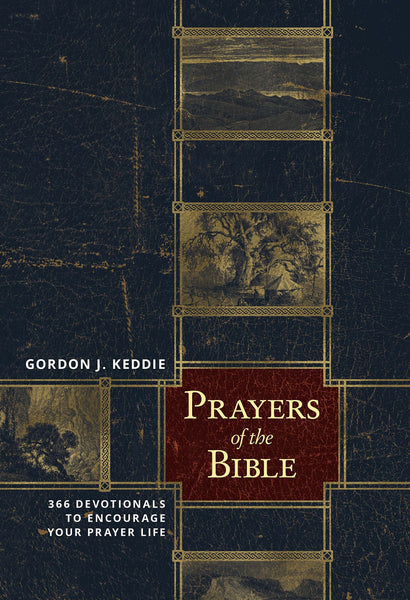 Prayers of the Bible (Paperback)