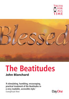 The Beatitudes for Today (Truth for all time)