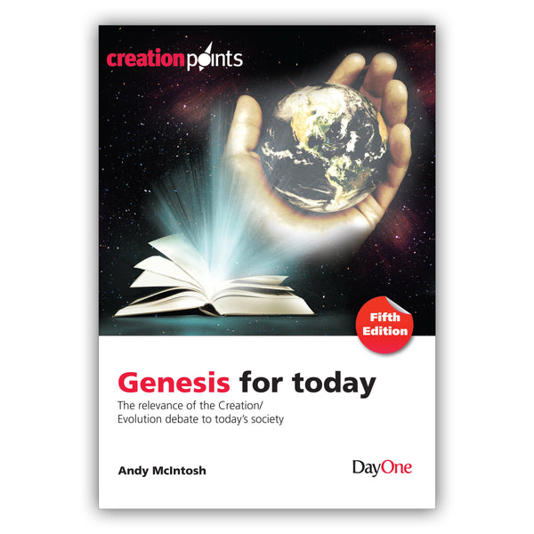 Genesis for Today: 5th Edition (Old Edition)