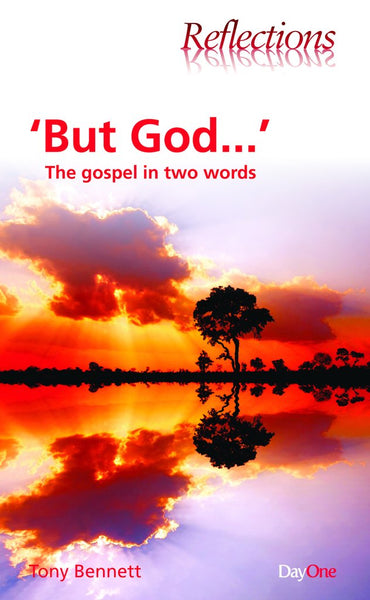 But God: The Gospel in Two Words