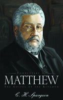 Commentary on Matthew THE GOSPEL OF THE KINGDOM