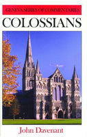 Colossians by John Davenant