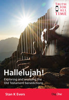 Halleluah! Exploring and Enjoying the Old Testament Benedictions