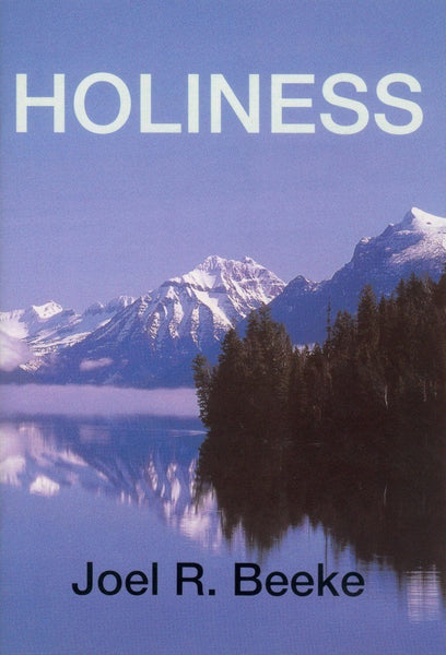 Holiness (Banner of Truth Booklet)