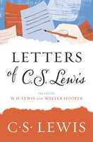 Letters of C.S. Lewis