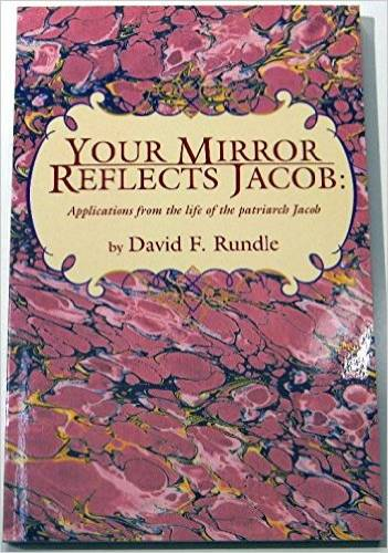 Your Mirror Reflects Jacob