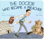 The Doctor Who Became A Preacher Martyn Lloyd-Jones