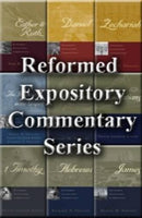 Reformed Expository Commentary Set