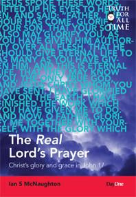 Real Lord's Prayer