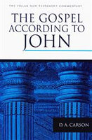John: Pillar New Testament Commentary